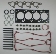 FOR FORD FOCUS ST170 2.0 02 - 05 ENG CODE ALDA  HEAD GASKET SET HEAD BOLTS
