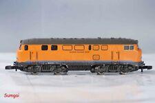 Mrklin Mini Club Mhi Hersfelder Eisenbahn Gmbh Heg Br V31 Diesel Locomotive