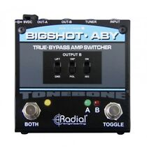 Radial Engineering - Bigshot-aby