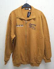 Individualisierte Herren-Kapuzenpullover & -Sweats mit Reißverschluss und Baumwolle