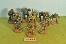 battletech mechwarrior 11 plastic fantasy warhammer sigmar (34771)