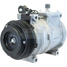DENSO 471-1114 New Compressor And Clutch