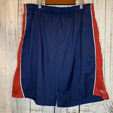 New listing Vintage Reebok Polyester Swim Shorts Size XL