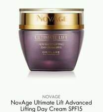 Oriflame NovAge Ultimate Lift Advanced Lifting Day Cream Spf15