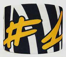 Juventus Captain Armband Buffon Fascia Capitano Brazalete Capitan Italy Italia