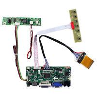 "HDM I DVI VGA Audio Controller Board For 23"" LTM230HT05 LTM270HT03 1920X1080 LCD"