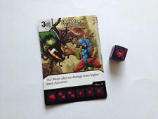 DC Dice Masters Justice League - The Atom - Ray Palmer #036