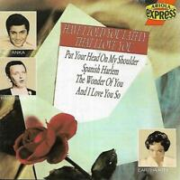 Have I Told You Lately That I Love You - Various Artists (1992 CD Album)