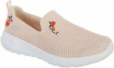 Skechers Womens GOwalk Joy Loved Embriored Shoes