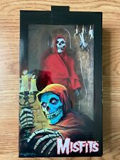 """NECA THE MISFITS THE FIEND CLOTHED 8"""" FIGURE RED ROBE VARIANT BRAND NEW"""