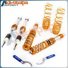 Coil Spring Strut Coilovers Full Kit for BMW E39 520 530 540 528 5 Series 95-03