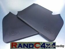 CAS100900.10 Land Rover Discovery 2 Mud Flaps Front or Rear PAIR 98-04