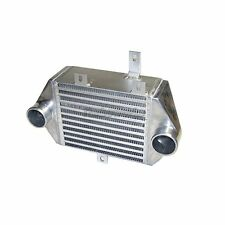 "4"" Core Turbo Intercooler For 91-99 2nd Gen Toyota MR2 SW20 3S-GTE"