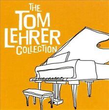 Umgd Shout Factory! Audio CD Tom Lehrer The Tom Lehrer Collection (CD/DVD)