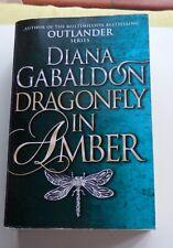Dragonfly in Amber - Diana Gabaldon (Outlander 2)