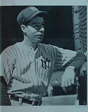 JOE DIMAGGIO (NEW YORK YANKEES) BASEBALL FOR EVERYONE, 1948 BOOK (RUTH, GEHRIG +