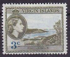 British Virgin Islands Elizabeth II Era (1952-Now) Stamps