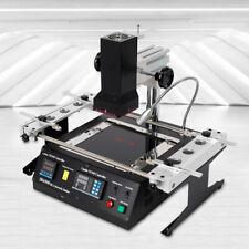 New Listingcommercial Repair Heating Infrared Reballing 1250w Ir6500 Bga Rework Station