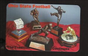 Ohio State Buckeyes--1996 Football Schedule
