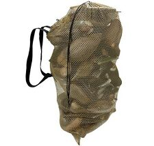 Allen Company OD Green Mesh Decoy Bag 30 in. x 50 in. 244