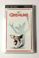USED PSP UMD Video GREMLINS JAPAN Sony PlayStation Portable import Japanese