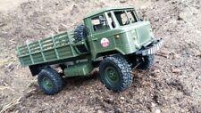 1:16 WPL Amewi RC ABZIEHBILDER für DDR Spielzeug Militärtrucks NVA CCCP US Army