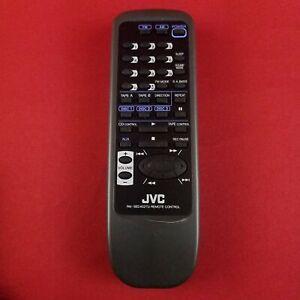 OEM Original JVC RM-SED402TU Audio Remote Control