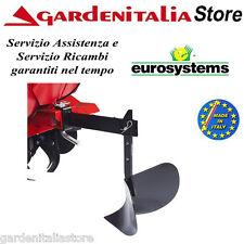 Rincalzatore ad Ali Fisse con attacco - Accessorio  per EURO 5 EVO - Eurosystems