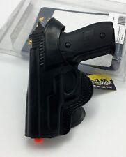 Sig P228 P229 | Tagua PD1R-421 OWB Paddle Thumb Break Rotating Holster Black LH