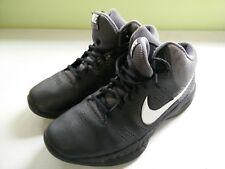 Nike Air Men's Basketball Shoes Black Size 8 US
