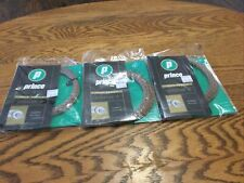 Three Packages Of Prince Tour Series Attitude 16 Gauge 1.30 Mm 44 Feet String
