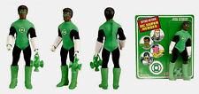 MATTEL DC RETRO ACTION SUPERHEROES JOHN STEWART GREEN LANTERN ACTION FIGURE MEGO