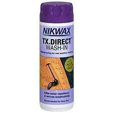 Nikwax-Textile Imperméabilisation TX Direct Wash-in - 300 ml