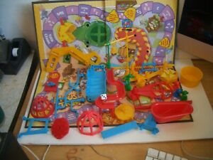 Mousetrap Game. Good Condition but Parts Only; Sell for Charity