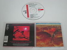 MIDNIGHT OIL/RED SAILS IN THE SUNSET(CBS 463083 2) CD ALBUM