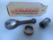 KAWASAKI KLF185 BAYOU 1985 NOS Connecting Rod