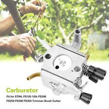 Vergaser Filter Zündspule Set für STIHL FS120 120r FS200 FS250 FS300 FS350