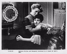 Margaret Lockwood, Barbara Mullen still A PLACE OF ONE'S OWN (1945) orig & vint