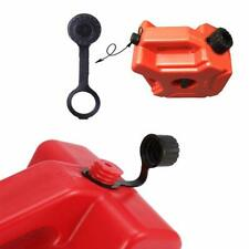 8PCS Gas Can Rear Vent Caps With O Ring Gasket Leash Replacement Screw Tethered