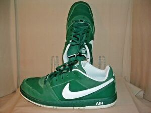 Nike Air Prestige III Mens Classic Sneakers Size 13 Green 386114-301