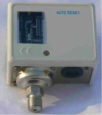 Water Pressure Switch - 6 bar 1 pole (PS6SP)