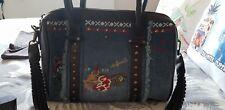 Desigual Denim Handbag