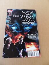X-Files ,The (TV) 28 . Topps . 1997 -   VF