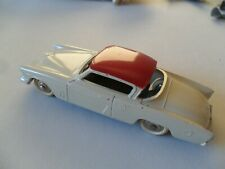 Dinky Toys France #24Y Studebaker Commander Coupe ORIGINAL near mint, rare
