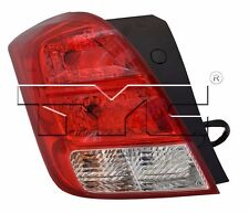 TYC NSF Left Side Tail Light Assy for Chevrolet Trax 2015-2016 Models