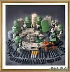 WWII Bomb Disposal Soldiers - Compatible with Lego - Army Military Gun War