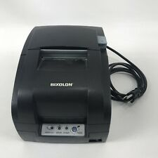 Bixolon SRP-275 APG Receipt Printer USB