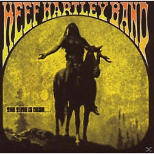 KEEF HARTLEY BAND: The time is near... (1970) ECLECTIC CD Neu
