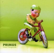 Primus - Green Naugahyde [New CD] Argentina - Import