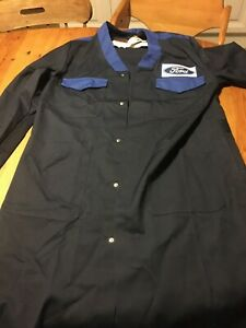 ford tractor work coat